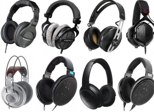 trending headphones