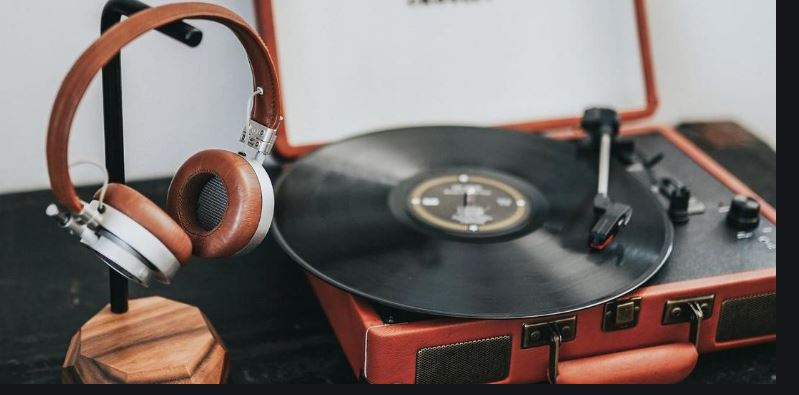 turntable gadgets